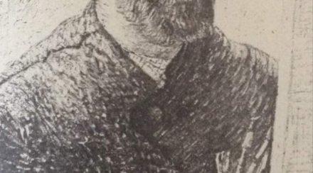 Kata perjuangan Vincent Van Gogh