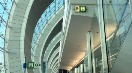 17 Hal Keren di Bandara Dubai