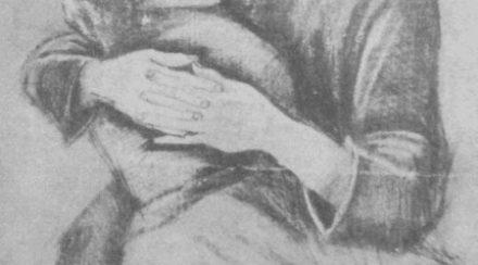 Vincent Van Gogh dan Sien