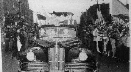Pidato Peringatan Hari Pancasila|BungKarno|1950