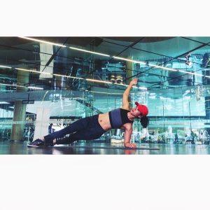 fitnes goal/rakyatid