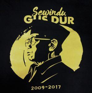 Gus Dur /rakyatpunyacerita
