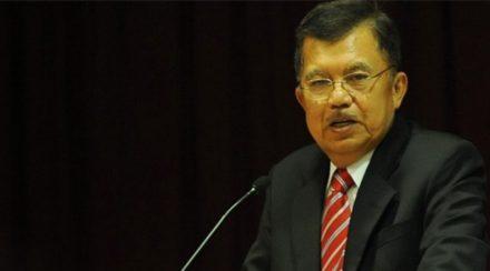 Pidato Jusuf Kalla Wapres RI