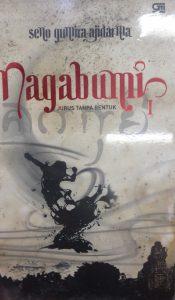 review Buku Nagabumi/rakyatpunyacerita
