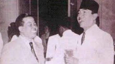Djamaludin Malik Tokoh Film Nasional