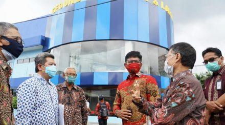KOMINFO Bahas Digitalisasi Aksara Nusantara