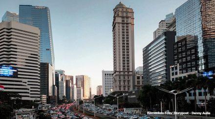 FITCH: PENANGANAN PANDEMI & PEMULIHAN EKONOMI INDONESIA ON-TRACK