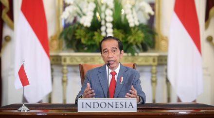 3 PANDANGAN PRESIDEN RI DI LEADERS SUMMIT ON CLIMATE